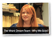 The Virani Dream Team - Why We Exist?